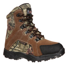 Rocky Youth Boys' Hunting Waterproof Insulated Boots, , hi-res