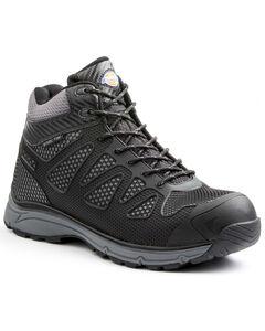 Dickies Men's Fury Mid Work Shoes - Steel Toe, , hi-res