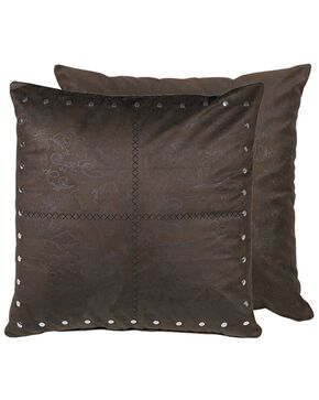 HiEnd Accents Tucson Euro Pillow Sham, Multi, hi-res