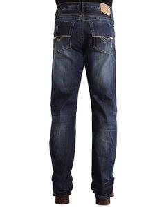 """Stetson Modern Fit """"V"""" Stitched Jeans, , hi-res"""