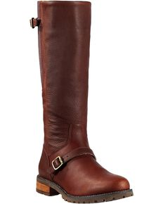 Women's Horse Riding Boots - Sheplers