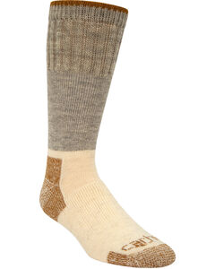 Carhartt Arctic Wool Heavyweight Boot Socks, , hi-res