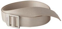 Mountain Khakis Beige Webbing Belt  , , hi-res
