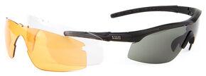 5.11 Tactical Raid Replacement Lenses, Orange, hi-res