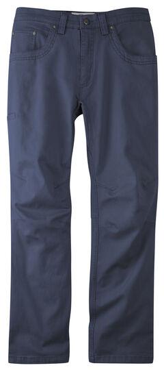 Mountain Khakis Men's Navy Camber 105 Classic Fit Pants , , hi-res
