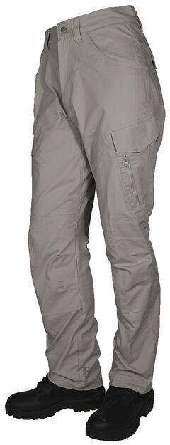 Tru-Spec Men's Khaki 24-7 Delta Pants , , hi-res