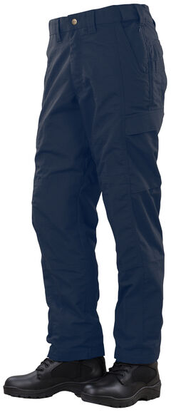 Tru-Spec Men's Navy Urban Force TRU Pants, , hi-res