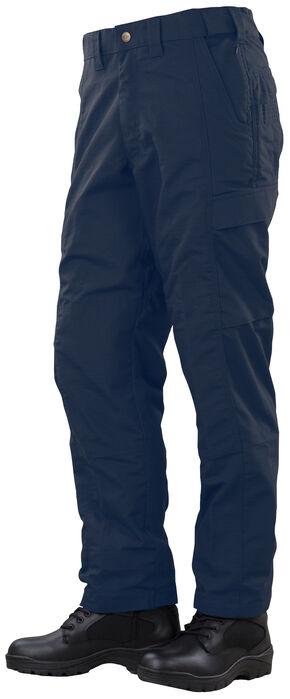 Tru-Spec Men's Navy Urban Force TRU Pants, Navy, hi-res