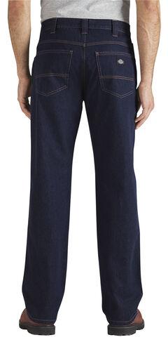 Dickies Men's Regular Fit Dura Denim Premium Cordura® Jeans, , hi-res