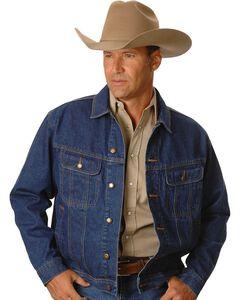 Wrangler Rugged Wear Denim Jacket, , hi-res