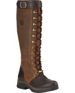 Ariat Women's Berwick GTX Insulated Boots, , hi-res