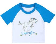 Wrangler Infant Boys' Body T-Shirt, , hi-res