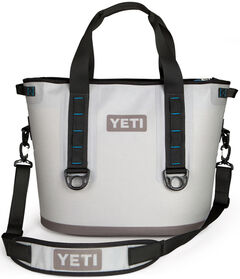 YETI Hopper 30 Soft Side Cooler, , hi-res