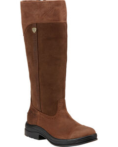 Ariat Women's Ennerdale H2O Tall Boots , , hi-res