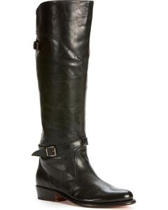 Frye Women's Dorado Riding Boots - Round Toe, , hi-res