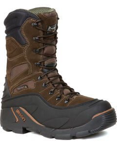 Rocky Men's BlizzardStalker PRO Waterproof Insulated Boots, , hi-res