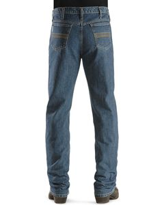 Cinch Silver Label Straight Leg Jeans - Big & Tall, , hi-res