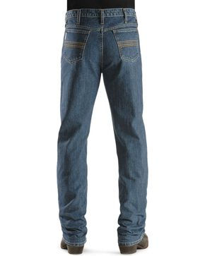 Cinch ® Silver Label Straight Leg Jeans - Big & Tall, Indigo, hi-res