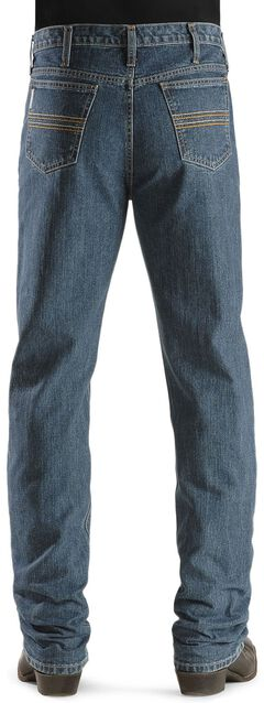 Cinch ®  Silver Label Straight Leg Jeans, , hi-res
