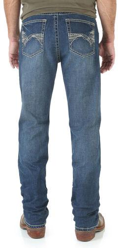 Wrangler 20X Midland 42 Vintage Bootcut Jeans - Slim Fit, , hi-res