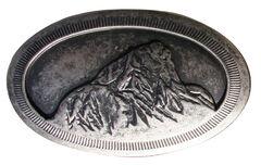 Mountain Khakis Teton Belt Buckle, , hi-res