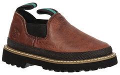 Georgia Toddler Boys' Leather Romeo Shoes, , hi-res