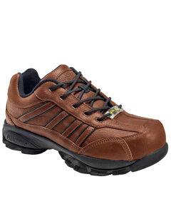 Nautilus Men's ESD Athletic Work Shoes - Steel Toe, , hi-res