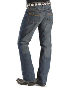Ariat Denim Jeans - M4 Tabac Relaxed Fit - Big & Tall, , hi-res