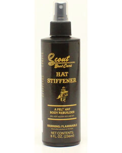Scout Hat Stiffener - 8 oz, Multi, hi-res