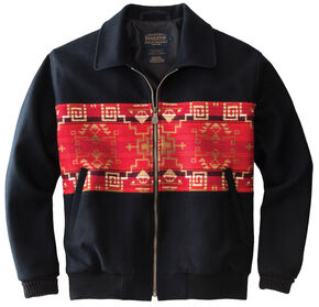 Pendleton Men's Big Horn Jacket , Multi, hi-res