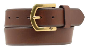 Nocona HD Xtreme Basic Belt - Large, Brown, hi-res