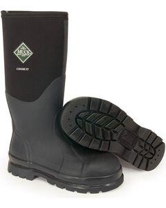 Muck Boots Chore Hi Work Boots - Steel Toe, , hi-res