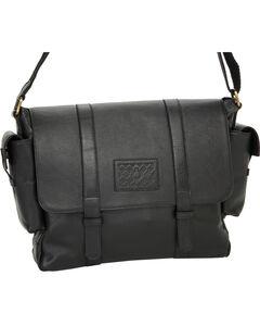 Designer Concealed Carry Transporter Messenger Bag, , hi-res