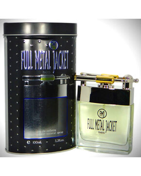 B & D Diamond Company Men's Full Metal Jacket Classic Cologne, No Color, hi-res