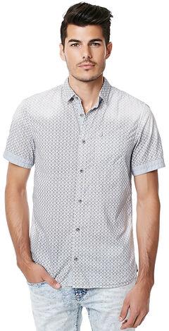 Buffalo David Bitton Men's Sasez Shirt, , hi-res
