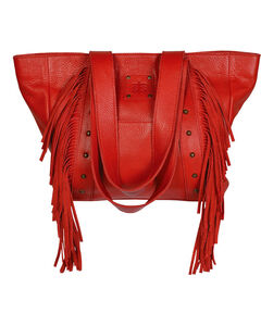 STS Ranchwear Red Annie Oakley Tote , , hi-res