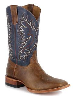 Cody James Men's Montana Western Boots - Square Toe, , hi-res