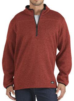 Dickies Bonded Fleece Pullover - 3XL, , hi-res