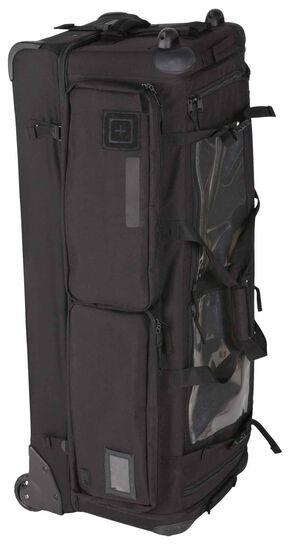 5.11 Tactical CAMS 2.0 Rolling Duffel, Black, hi-res