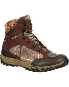 "Rocky 6"" Silenthunter Waterproof Outdoor Boots, , hi-res"