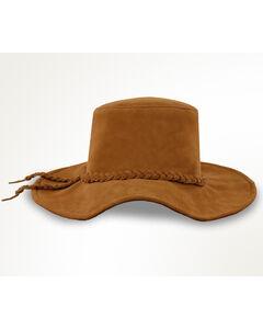 Minnetonka Moccasins Parker Floppy Hat , , hi-res