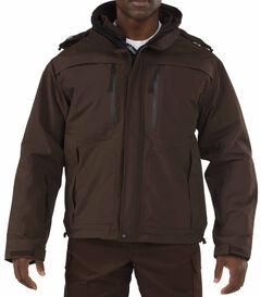 5.11 Tactical Valiant Duty Jacket, , hi-res