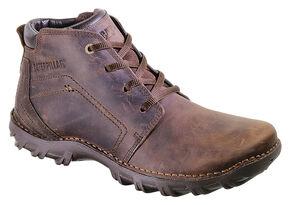 Caterpillar Transform Boots, Dark Brown, hi-res