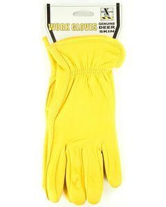 HD Xtreme Deerskin Ladies Gloves, , hi-res