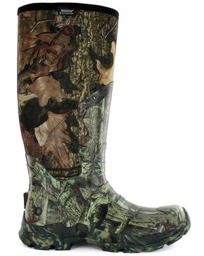 Bogs Men's Big Horn Waterproof Camo Hunting Boots, Camouflage, hi-res