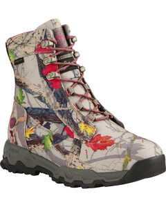Ariat Women's Hot Leaf Insulated Hiker Boots - Round Toe, , hi-res