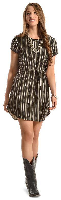 Black Swan Women's Sienna Woven Dress, , hi-res