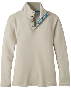 Mountain Khakis Women's Pop Top Pullover Jacket, , hi-res