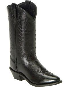 Old West Corona Cowgirl Boots - Medium Toe, , hi-res