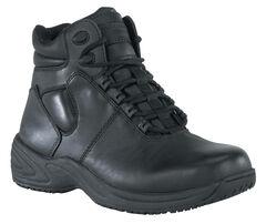 """Grabbers Men's Fastener 6"""" Sport Work Boots, , hi-res"""